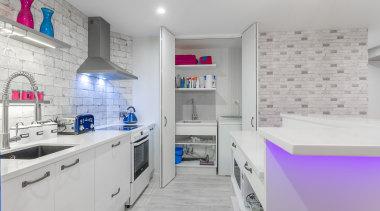 Dannemora - countertop | interior design | kitchen countertop, interior design, kitchen, property, real estate, room, gray