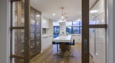 St Heliers III - floor | interior design floor, interior design, real estate, gray
