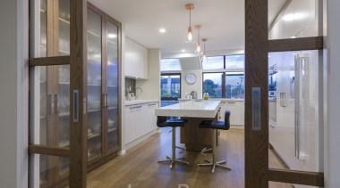 St Heliers III - architecture | floor | architecture, floor, flooring, interior design, real estate, window, gray