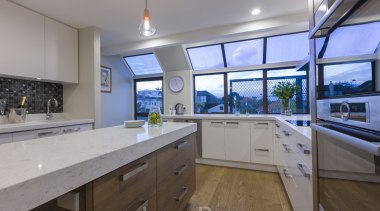 St Heliers III - countertop | estate | countertop, estate, interior design, kitchen, property, real estate, gray