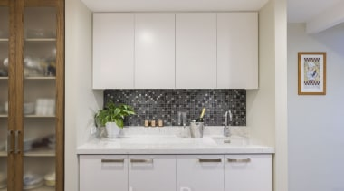 St Heliers III - cabinetry | countertop | cabinetry, countertop, interior design, kitchen, real estate, gray