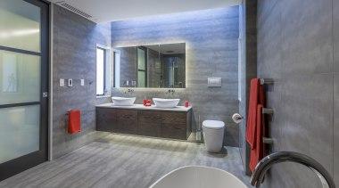Bathroom Vanities - bathroom | floor | interior bathroom, floor, interior design, real estate, room, gray
