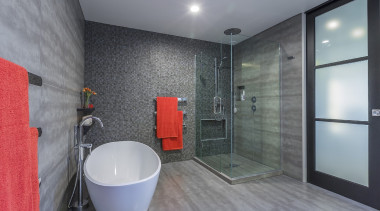 Bathroom Vanities - architecture | bathroom | interior architecture, bathroom, interior design, real estate, room, gray