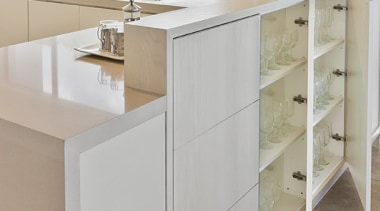 Pauanui - bathroom | bathroom accessory | bathroom bathroom, bathroom accessory, bathroom cabinet, cabinetry, chest of drawers, countertop, drawer, furniture, kitchen, sideboard, sink, tap, gray