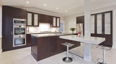 Mt. Eden II - countertop | cuisine classique countertop, cuisine classique, floor, interior design, kitchen, real estate, gray
