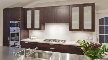 Mt. Eden II - cabinetry | countertop | cabinetry, countertop, cuisine classique, interior design, kitchen, gray
