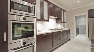 Mt. Eden II - cabinetry | countertop | cabinetry, countertop, cuisine classique, home appliance, interior design, kitchen, kitchen appliance, property, real estate, room, gray