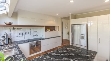 St. Heliers II - home   interior design home, interior design, property, real estate, room, gray