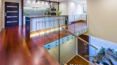 St. Johns - countertop | floor | flooring countertop, floor, flooring, hardwood, interior design, kitchen, laminate flooring, loft, real estate, room, wood, wood flooring, gray