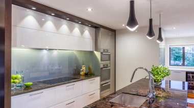 St. Johns - countertop | home | interior countertop, home, interior design, kitchen, real estate, gray