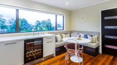St. Johns - interior design | living room interior design, living room, real estate, room, window, gray, white