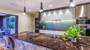 St. Johns - countertop | estate | interior countertop, estate, interior design, kitchen, real estate, gray