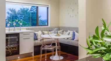 St. Johns - home | interior design | home, interior design, living room, real estate, room, window, gray