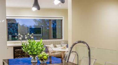 St. Johns - countertop | home | interior countertop, home, interior design, kitchen, room, gray