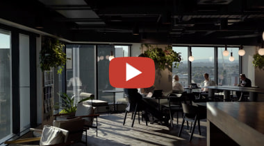 Colliers video by Warren and Mahoney -