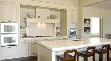 Karaka - cabinetry | countertop | cuisine classique cabinetry, countertop, cuisine classique, home, interior design, kitchen, real estate, room, gray