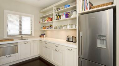 Karaka - cabinetry | countertop | cuisine classique cabinetry, countertop, cuisine classique, home appliance, interior design, kitchen, room, gray