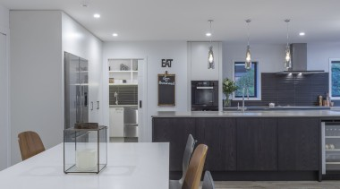 Sunnyhills - architecture | interior design | kitchen architecture, interior design, kitchen, gray