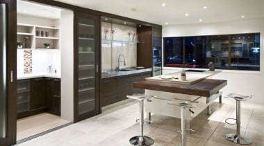 Greenlane - countertop | floor | flooring | countertop, floor, flooring, interior design, kitchen, real estate, white, black