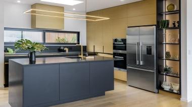 Davinia Sutton Revelation Drive kitchen design -