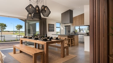 GJ Gardner creates quality, stand-out homes - brown brown, gray