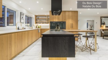 Highly Commended – Du Bois Design Natalie Du countertop, cuisine classique, interior design, kitchen, real estate, white