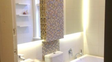 Bathroom Vanities - bathroom | bathroom accessory | bathroom, bathroom accessory, bathroom cabinet, home, interior design, plumbing fixture, property, room, sink, wall, gray, brown