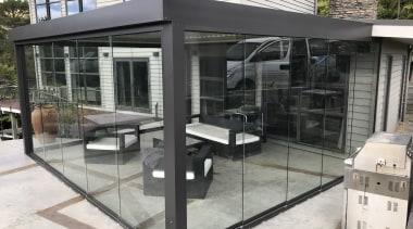 Slidetec Glass Sliding Doors 12 -
