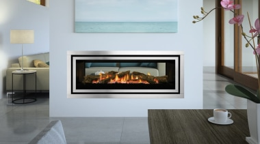 Indoor Gas Fires fireplace, hearth, heat, home, home appliance, interior design, wood burning stove, gray