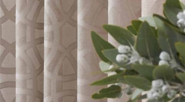 Jali 4 - curtain | interior design | curtain, interior design, textile, window treatment, gray