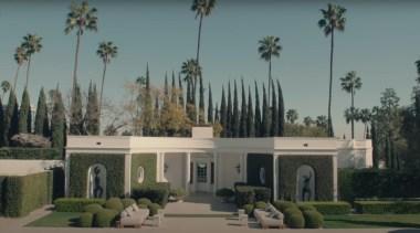 Kelly Wearstler LA Home -