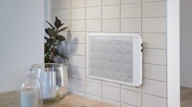 Kent Portable Heating 2 furniture, interior design, gray
