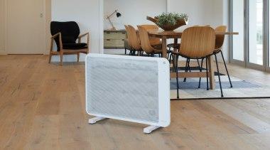 Kent Portable Heating chair, floor, flooring, furniture, hardwood, laminate flooring, living room, product, table, tile, wood, wood flooring, wood stain, gray, brown