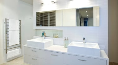 Mds Orewa 20 - bathroom | bathroom accessory bathroom, bathroom accessory, bathroom cabinet, cabinetry, countertop, interior design, room, sink, white, gray
