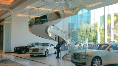 Rolls Royce Houston 4 - automotive design | automotive design, car, land vehicle, luxury vehicle, rolls-royce, rolls-royce ghost, rolls-royce phantom, rolls-royce phantom coupé, rolls-royce phantom drophead coupé, sedan, vehicle, gray