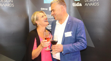 Rochelle and Johannes Tietze - drink | event drink, event, liqueur, gray