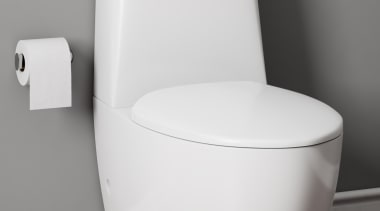 • 10 year warranty • Italian designer Francesco Lucchese • angle, bathroom sink, bidet, ceramic, chair, plumbing fixture, product, tap, toilet, toilet seat, gray, white