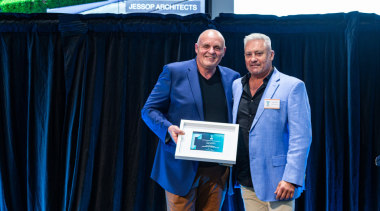 2019 TIDA New Zealand Homes presentation evening award, award ceremony, blue, employment, event, technology, blue