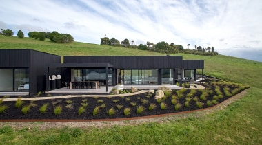 Landmark Homes, Auckland - Finalist – TIDA International