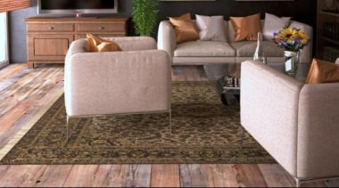 Warmup Header Hero chair, floor, flooring, furniture, hardwood, home, interior design, laminate flooring, living room, table, tile, wood, wood flooring, wood stain, black, gray