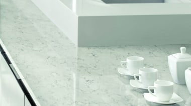 Blanco Orion - SV Cosentino Latina 026 B bathroom sink, countertop, floor, product design, sink, tap, white