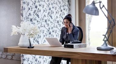 Chacran Range - Chacran Range - desk | desk, furniture, interior design, office, product design, table, wood, gray