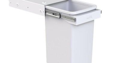 Model KC20H - 1 x 20 litre bucket. product, product design, white