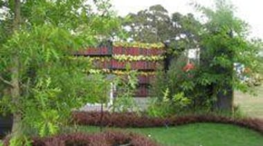 At Ellerslie International Flower Show - At Ellerslie botanical garden, garden, grass, grass family, land lot, landscape, landscaping, lawn, nature reserve, plant, shrub, tree, vegetation, yard, green