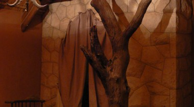 Decocrete 32 - Decocrete_32 - beam | structure beam, structure, tourist attraction, wood, brown