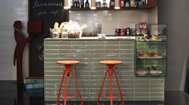 Liverpool Pistache - Liverpool Pistache - display case display case, floor, flooring, furniture, interior design, gray, black