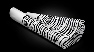 2014 hd expozebra sofa2 pure white onyx.jpg - black and white, line, monochrome, monochrome photography, product, product design, black