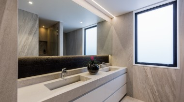 See more from Eternodesign bathroom, interior design, property, real estate, room, sink, gray