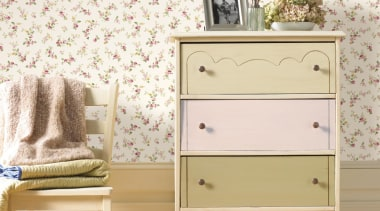 Dollhouse Range - Dollhouse Range - chest of chest of drawers, drawer, furniture, nightstand, product, wall, wood stain, white
