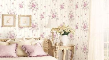 Grand Chateau Range - Grand Chateau Range - curtain, decor, interior design, lilac, living room, pink, purple, room, textile, wall, wallpaper, window, window covering, window treatment, white